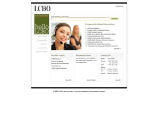 hellolcbo.com screenshot