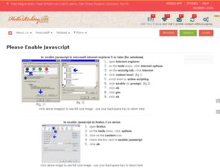 hellomatrimonial.com screenshot