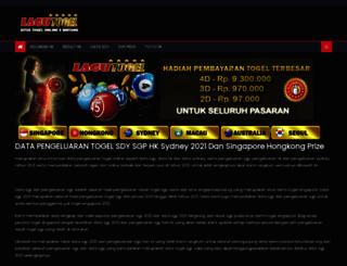 hellonigeriamagazine.com screenshot