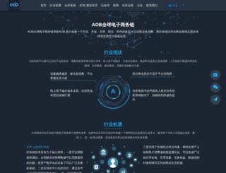 hellothu.com screenshot