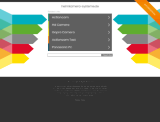 helmkamera-systeme.de screenshot