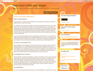 help-your-child-with-anger.blogspot.com screenshot