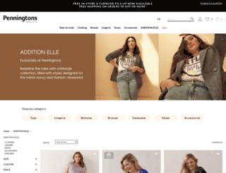 help.additionelle.com screenshot