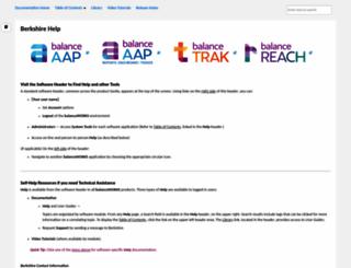 help.baiworks.com screenshot