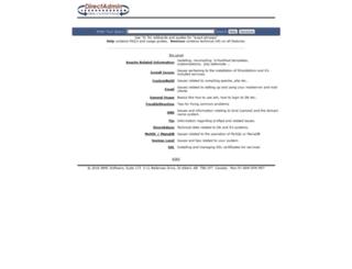 help.directadmin.com screenshot