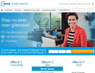 help.kabelfoon.nl screenshot