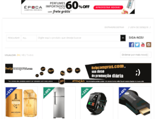 helpcompras.com screenshot