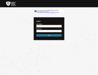 helpdesk.bps101.net screenshot