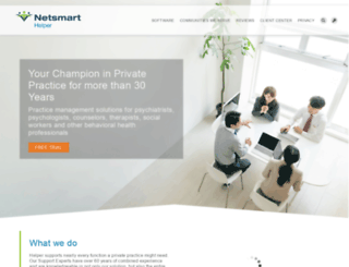 helper.com screenshot