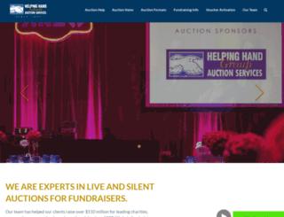 helpinghandgroup.com screenshot