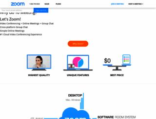 helpscout.zoom.us screenshot
