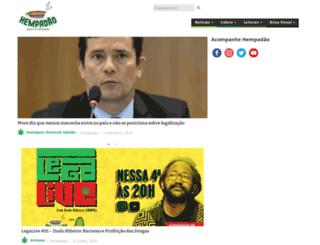 hempadao.com screenshot