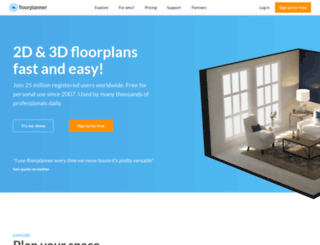 Floor+Planner