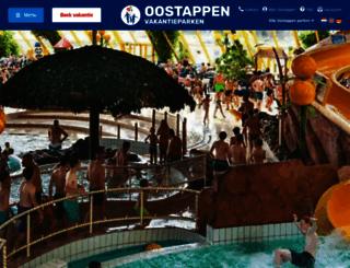 hengelhoef.nl screenshot