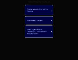 hengstenberg-online.de screenshot