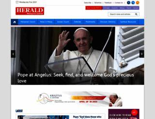 heraldmalaysia.com screenshot