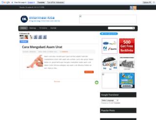 heranz.blogspot.com screenshot
