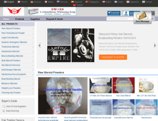 herbalmale-enhancement.com screenshot