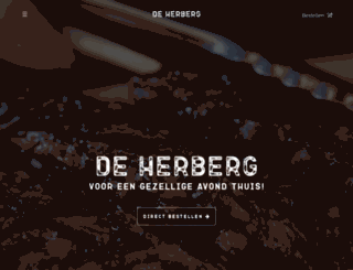 herberg.com screenshot