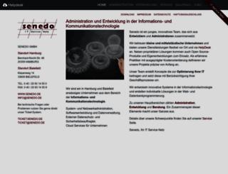 herbert-kohlmeyer.com screenshot