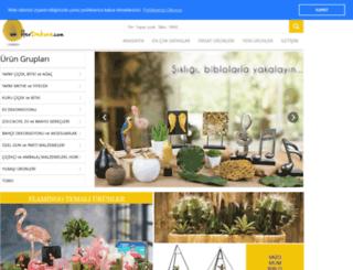 herdekora.com screenshot
