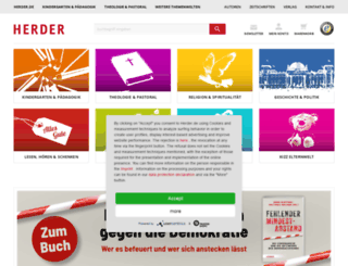 herdershop24.de screenshot