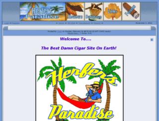 herfersparadise.org screenshot