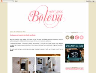 hermanasbolena.blogspot.com.es screenshot