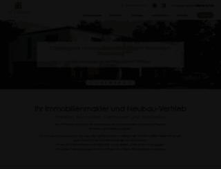 hermann-immobilien.de screenshot