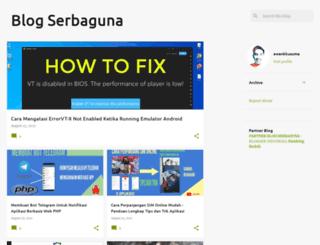 hermawankusuma.blogspot.com screenshot