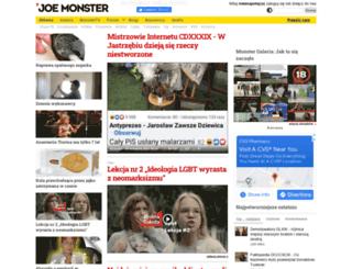 hermiona-granger-and-draco-malfoy.blog4u.pl screenshot