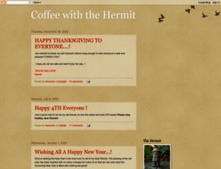 hermitjim.blogspot.com screenshot