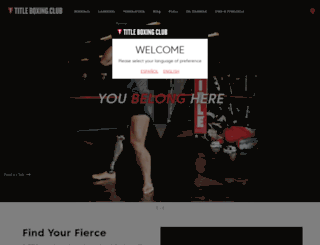 herndon-eldenst.titleboxingclub.com screenshot