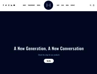 herocondoms.com.au screenshot