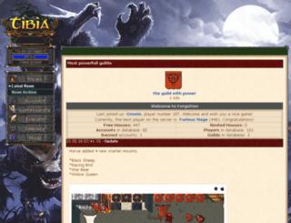 heroland.net screenshot