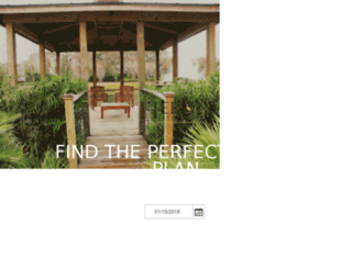 heronreserve.prospectportal.com screenshot