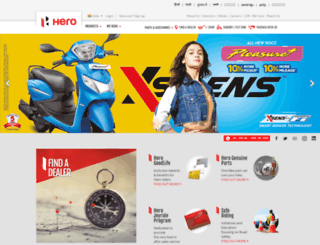heropleasure.com screenshot