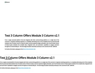 herosalute.com screenshot