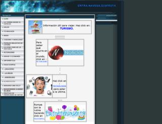 herroman.es.tl screenshot