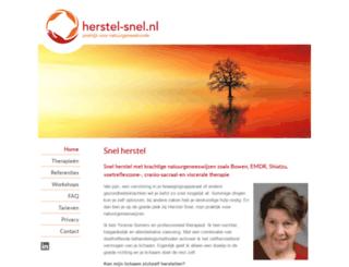herstel-snel.nl screenshot