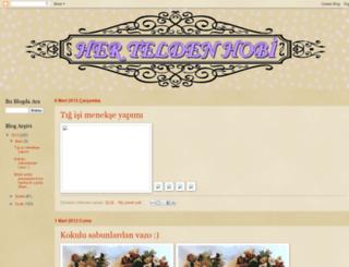 herteldenhertelden.blogspot.com.tr screenshot