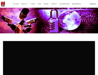 hesa.com screenshot