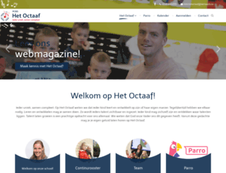 hetoctaaf.nl screenshot