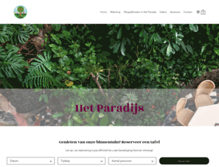 hetparadijs.com screenshot