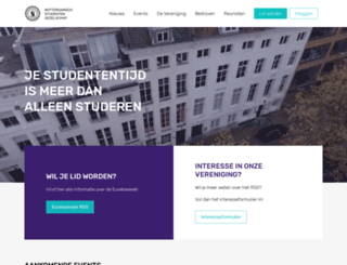 hetrsg.nl screenshot