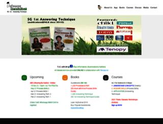 heuristics.com.sg screenshot