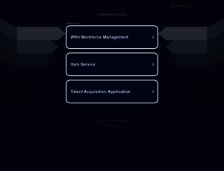 hexatech.co.in screenshot