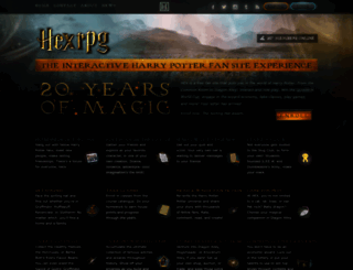 hexrpg.com screenshot