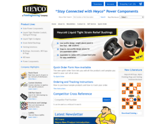 heyco.com screenshot