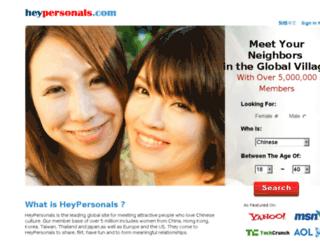 heypersonals.worldfriends.tv screenshot